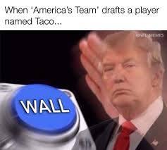 great wall - meme