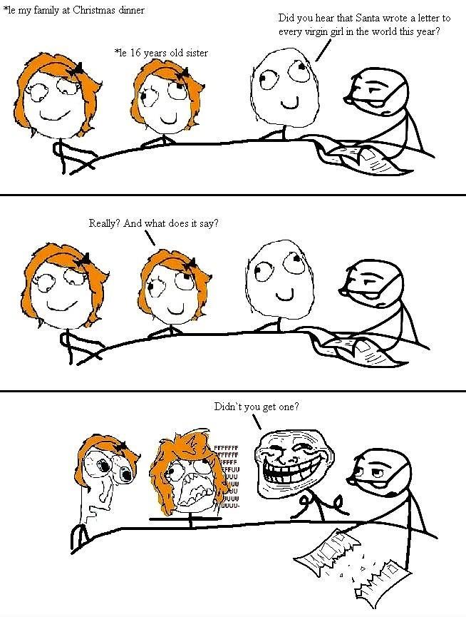 Clasic - meme