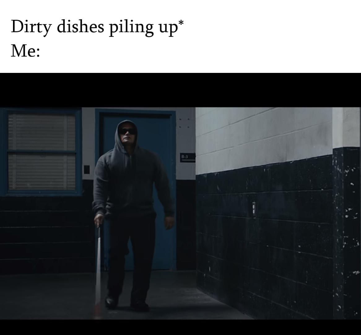 blind - meme