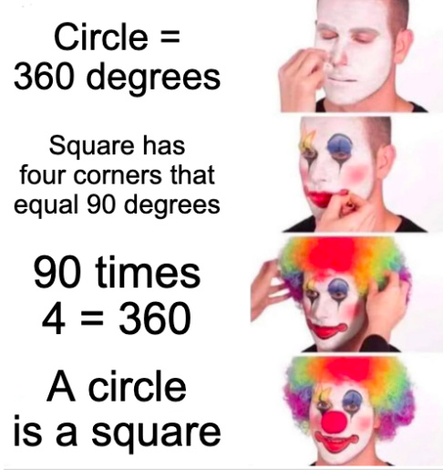 Mind blown - meme