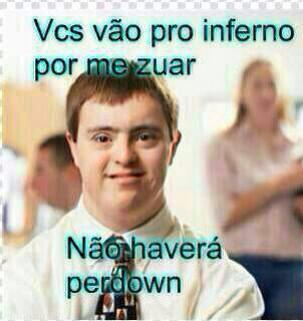 Mds - meme