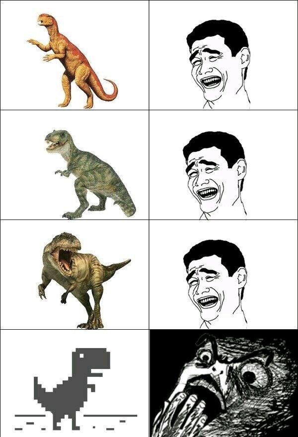 Not internet - meme