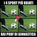 Calcio, calcio e?