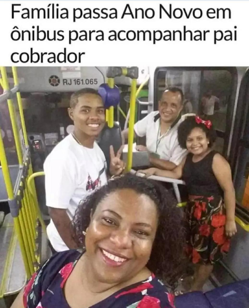Familia unida - meme
