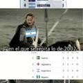 Vamos Argentina!! [ meme N°50:) ]