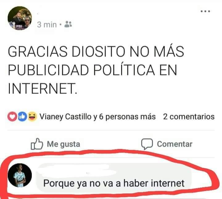 López Obrador - meme