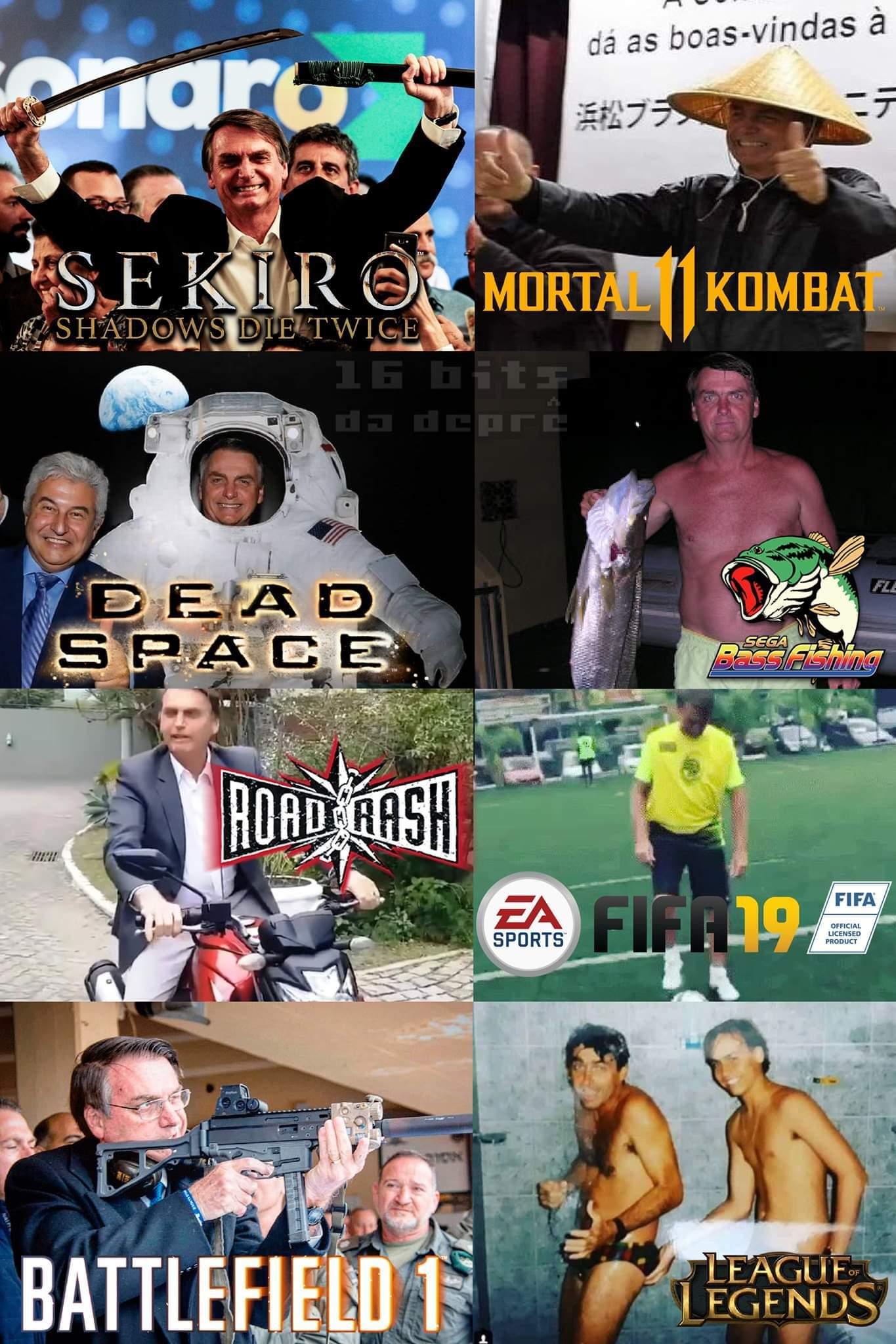 Dead Space superior - meme
