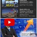 El Area 51 desde el punto de vista de los Youtubers