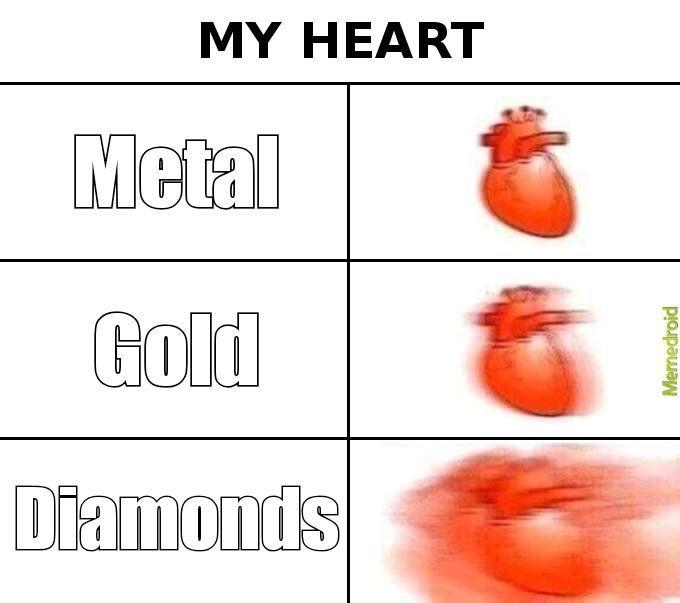 In minecraft - meme