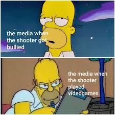 shooter - meme