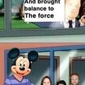 Disney ruined Star War's