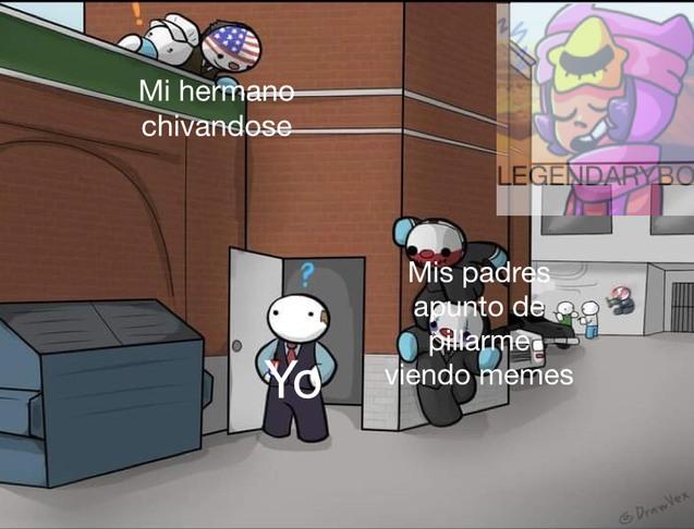 Pasable - meme
