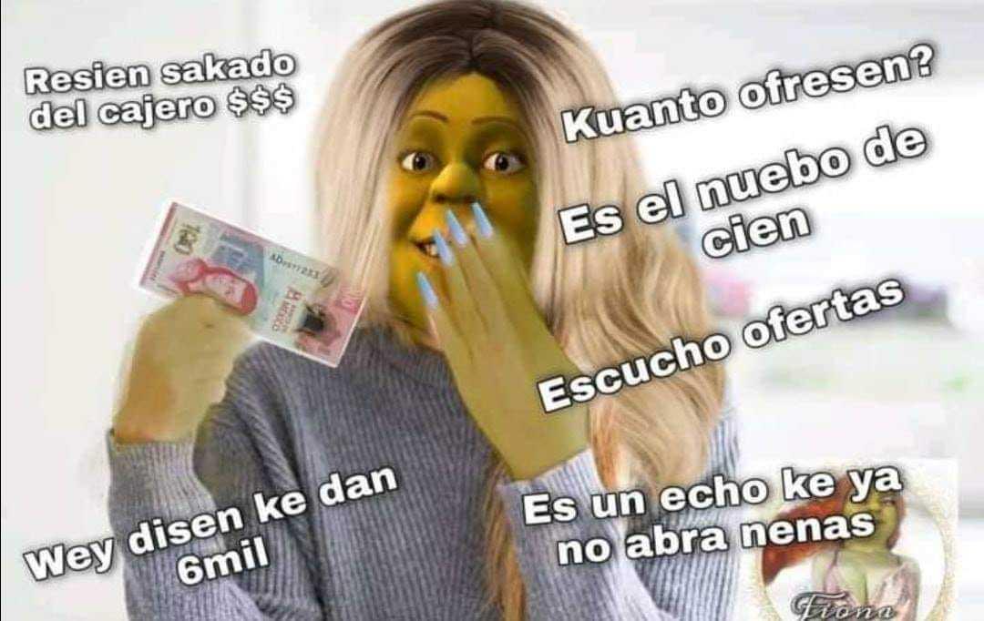 MORRAS BASICAS - meme