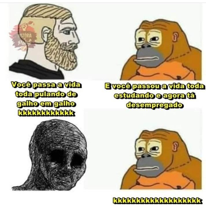 Mamaco king - meme