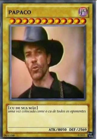 Card come cu - meme