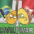 Coxinha vs Sanduíche de Mortadela