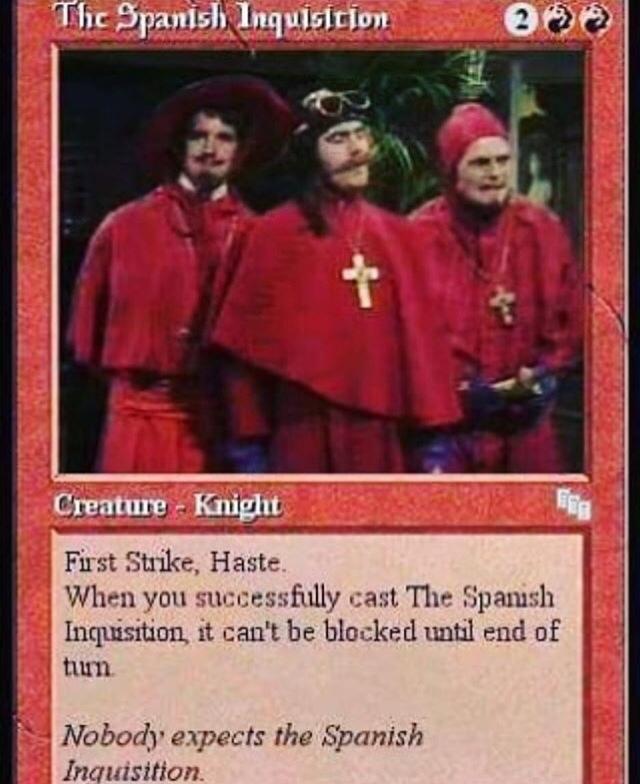 let's start the crusades - meme