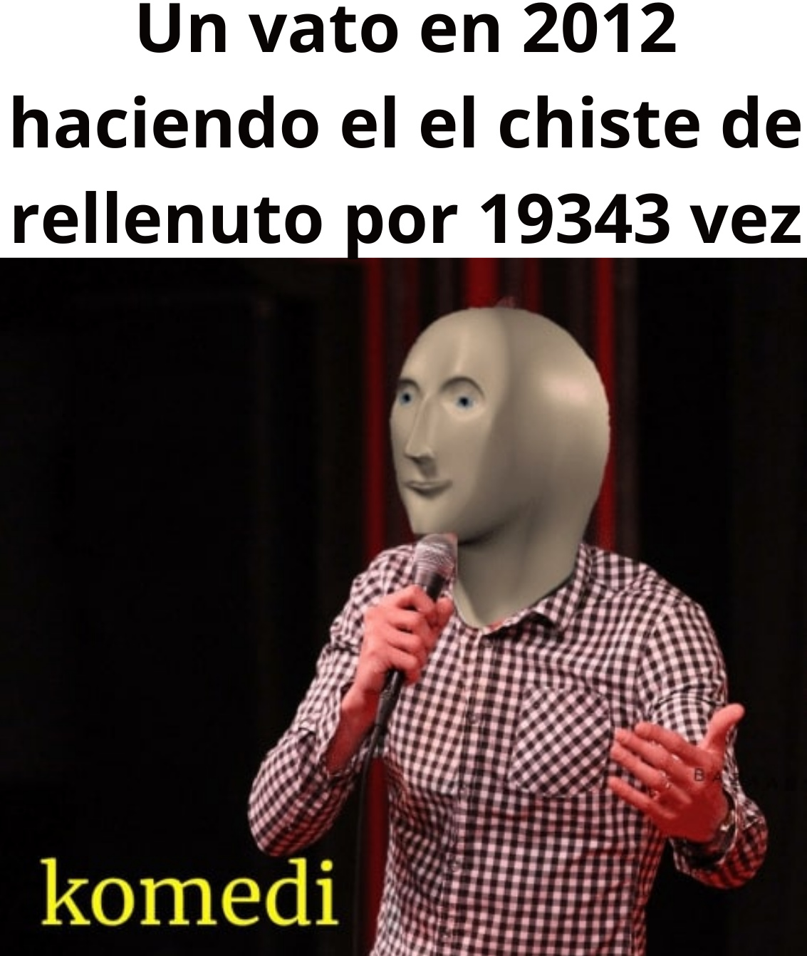 Rellenuto - meme