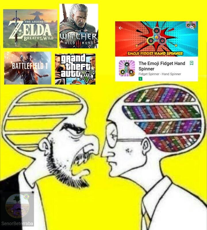 Topper - meme