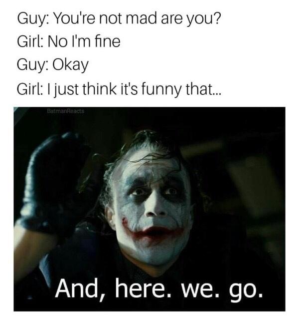 yup - meme