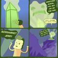 Damn jerry