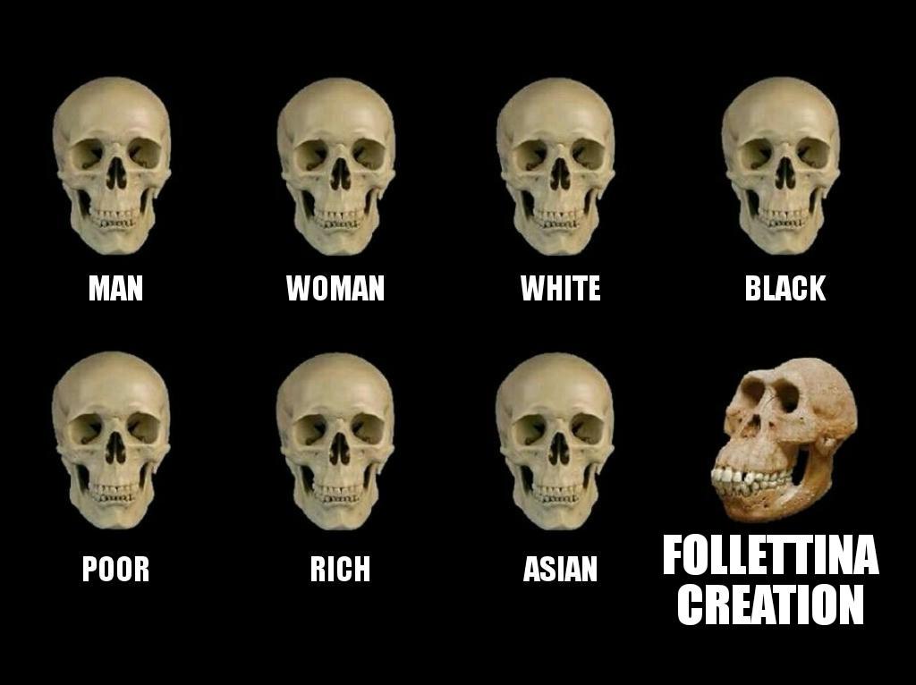 La pura verità - meme