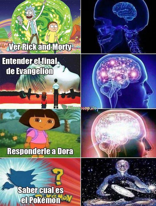 ENTONCES SOY UN DIOS??? - meme