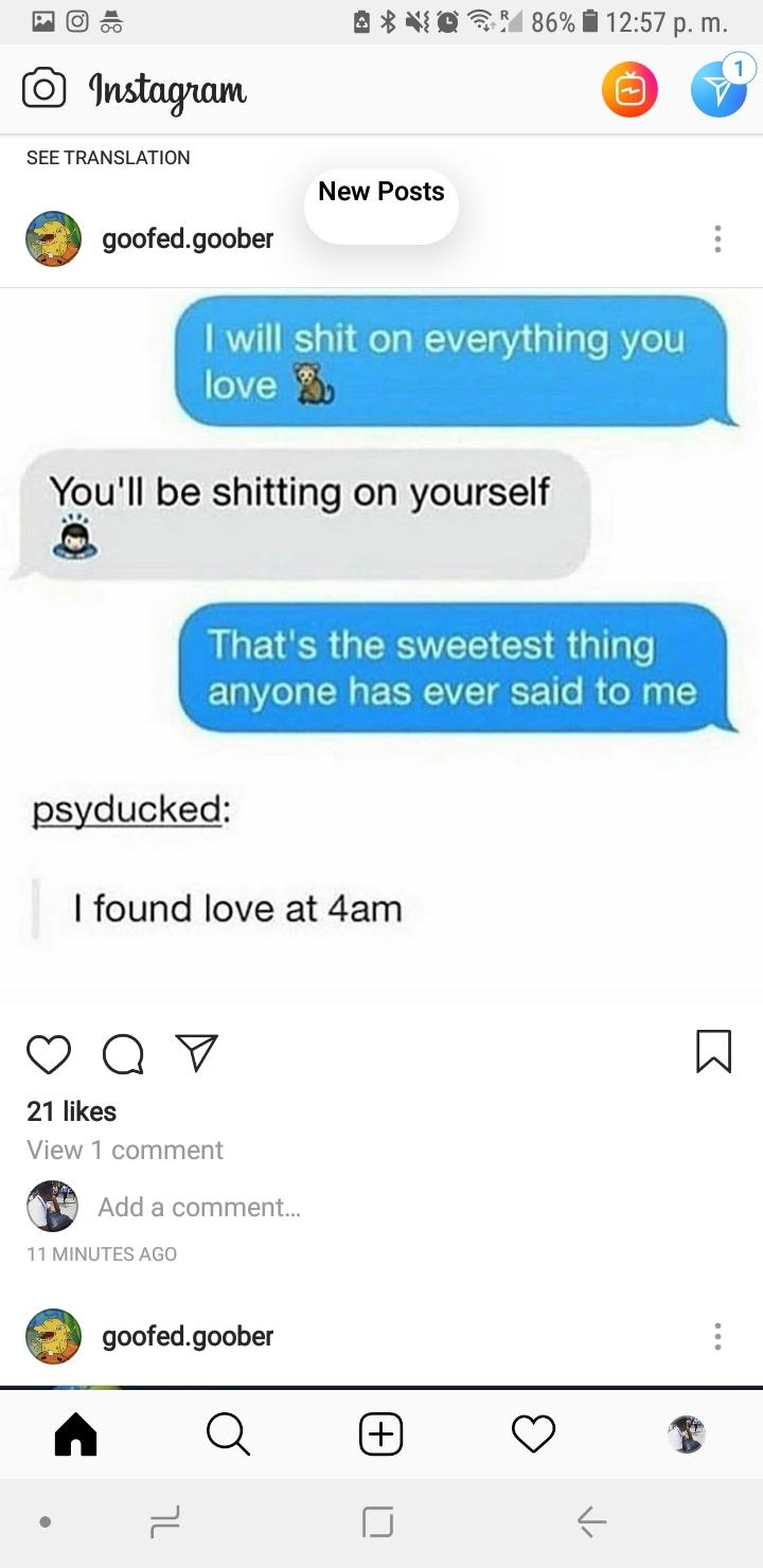 Hope shit like this happen to me - meme