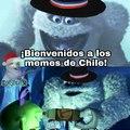 Típico chileno