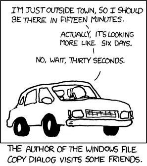 Windows file transfer - meme