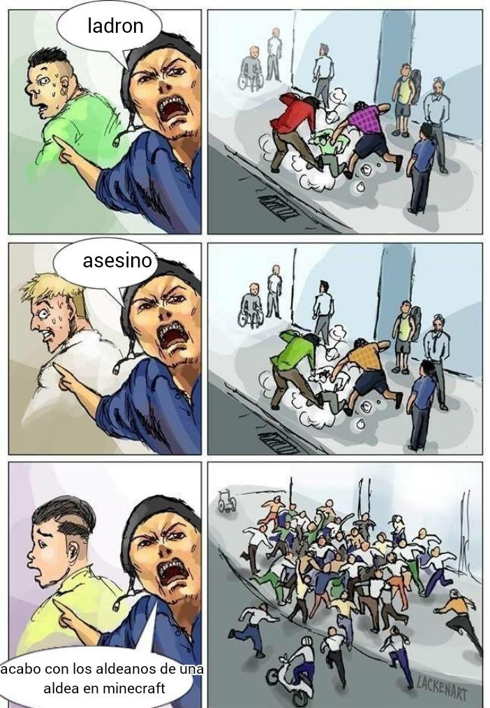 Mainkra - meme