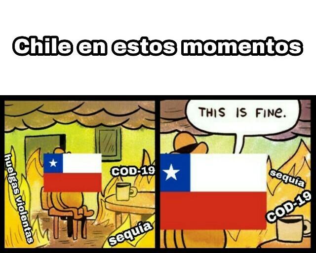 Y se pondrá peor... - meme