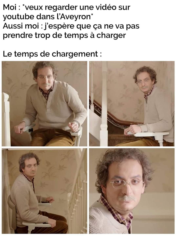 Ouaiiis l'Aveyron, Jules17 a pas fait de vanne dessus en plus - meme