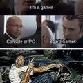 Board gamer?