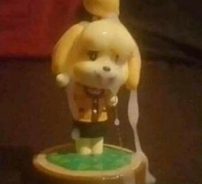 Yoshi do you hear me? - meme
