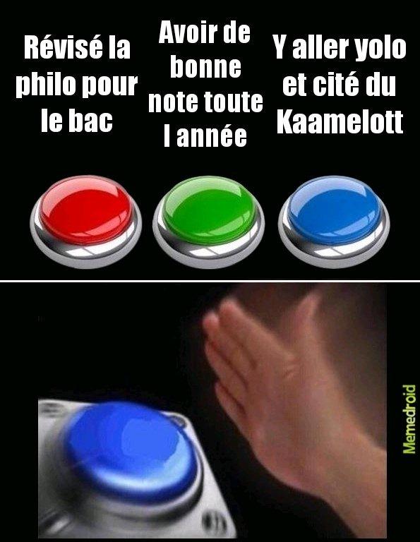 Filosoph - meme