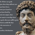 Marcus Aurelius telling it like it is
