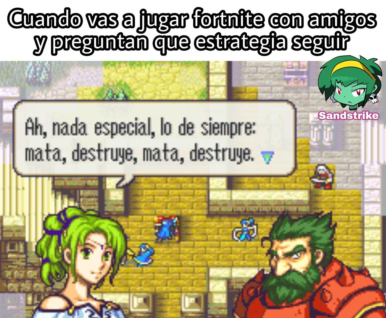Pan con *c muere* - meme