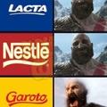 GAROTO!!