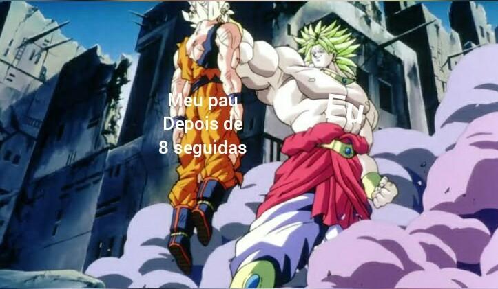 Só mais uma - meme