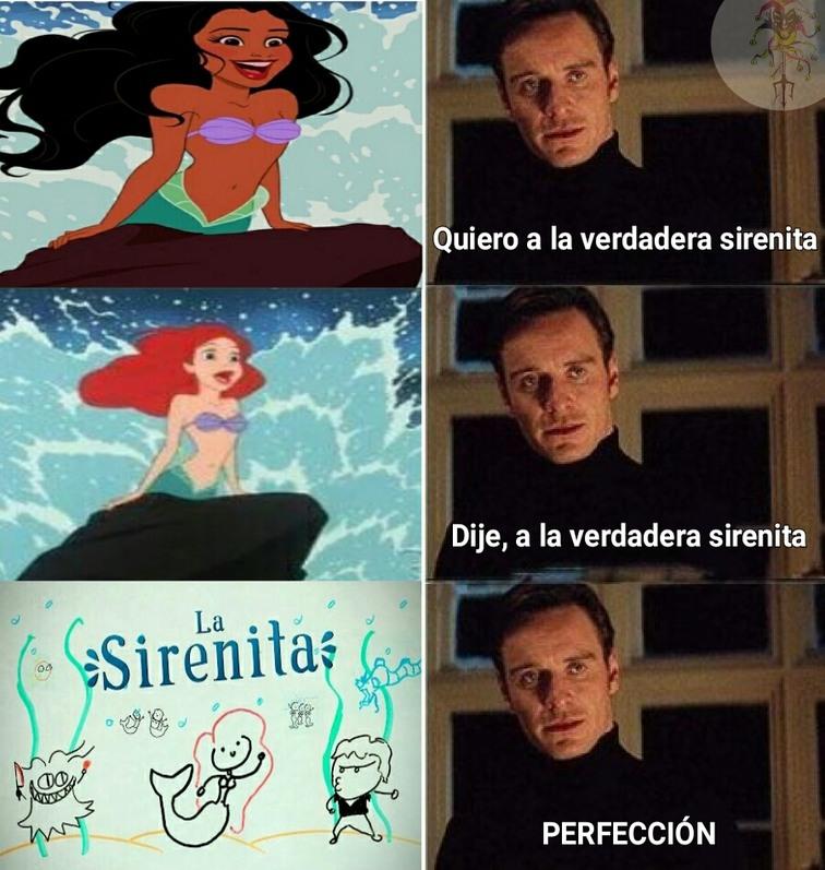 Perfección!! - meme