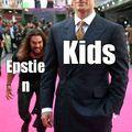 Jeffery Epstien humps kids