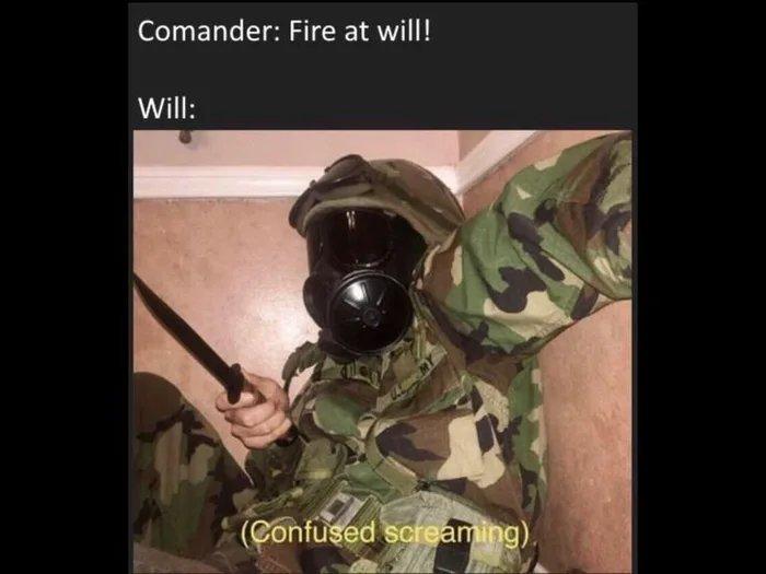 Rip will - meme