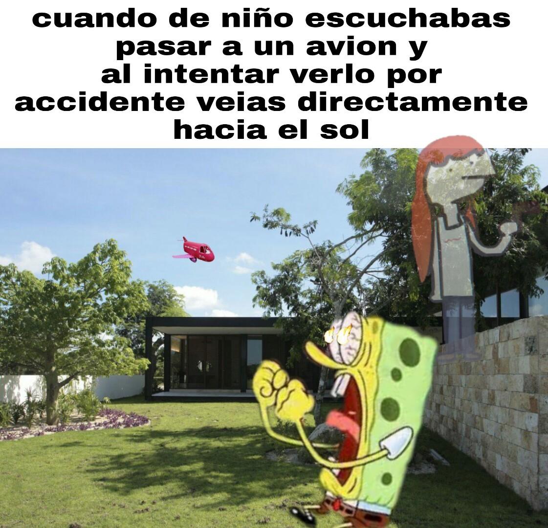 Al chile xd - meme