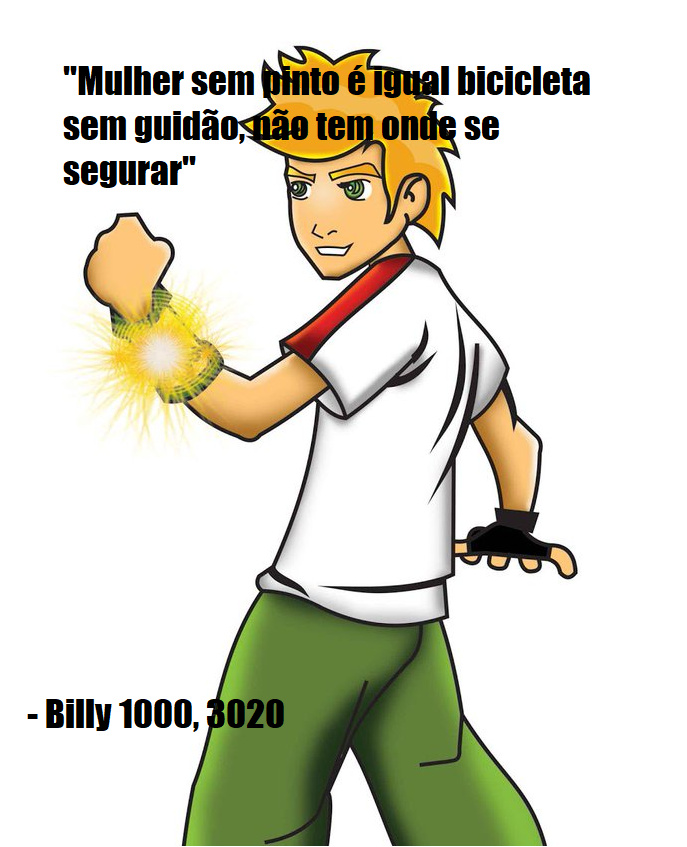billy 1000 - meme