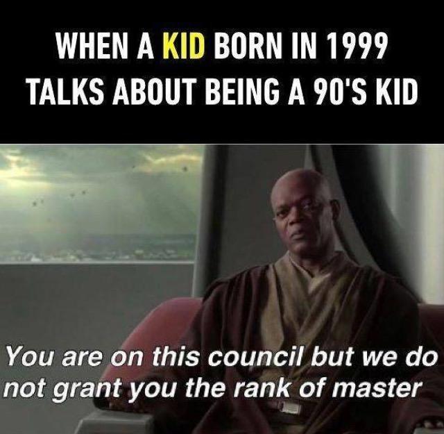 Burn! I'm over here 2005 kid minding my own buisness - meme