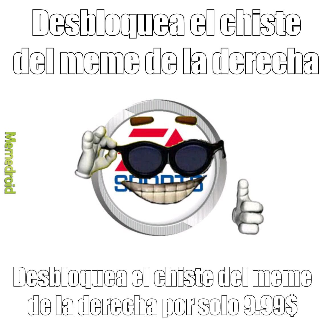 EA Memedroid