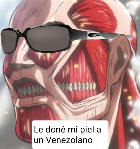 Un kpo el bertoto - meme