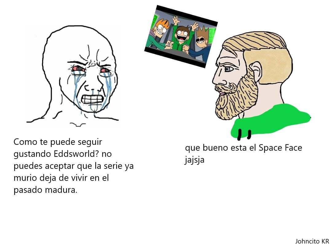 Eddsworld! - meme