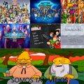 los mejores Videojuegos de lucha y pelea que fueron en el pasado